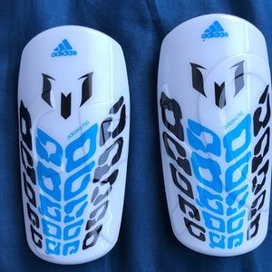 Adidas Soccer Slip-In Shinguards